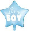Folienballon Babyshower - It's a boy !