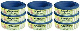 Angelcare Windeleimer Nachfüllpack 9er Pack  online kaufen
