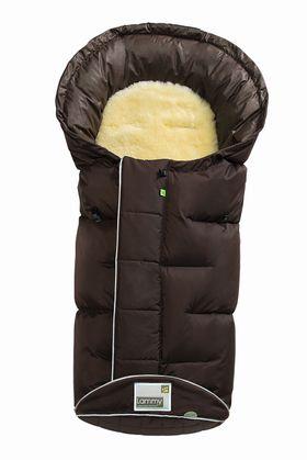 Odenwälder Kinder Winter-Fußsack Lammy online kaufen