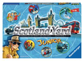 Ravensburger  Scotland Yard Junior online kaufen