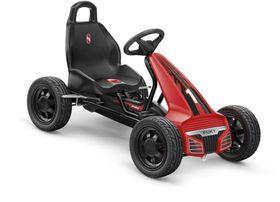 Puky Go-Cart F550L schwarz-rot B-Ware online kaufen