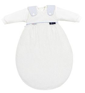 Alvi Baby Mäxchen 3tlg. Outlast Little Dots blue 631-1 online kaufen