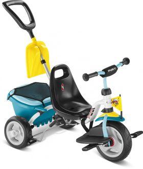 Puky Dreirad CAT 1 SP mint/weiss online kaufen
