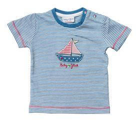 Salt&Pepper BG T-Shirt Boys stripe Schiff classic blue 68 online kaufen