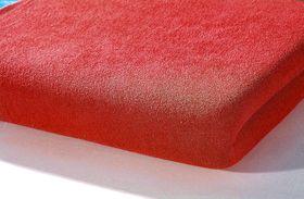 Alvi Spannlaken Trikot rot 70x140 cm online kaufen