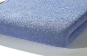 Alvi Spannlaken Trikot royalblau 70x140 cm online kaufen