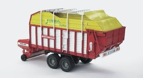 Bruder Pöttinger Jumbo 6600 Profiline Ladewagen online kaufen