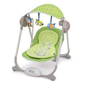 Chicco Babyschaukel Polly Swing spring - B-Ware online kaufen