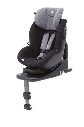 Joie i-Anchor Advance Autokindersitz Two Tone Black online kaufen