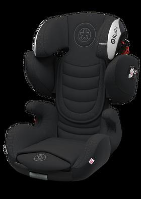 Kiddy Autositz Cruiserfix 3 060 Onyx Black online kaufen