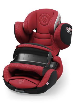 Kiddy Autositz Phoenixfix 3 071 Ruby Red online kaufen