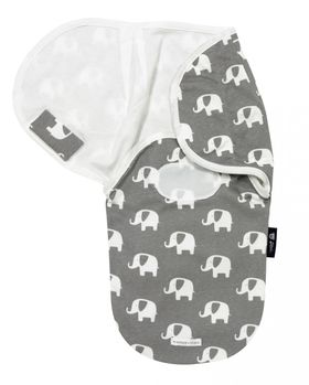Alvi Wickeltuch Harmonie by Bellybutton Special Edition Elephants online kaufen