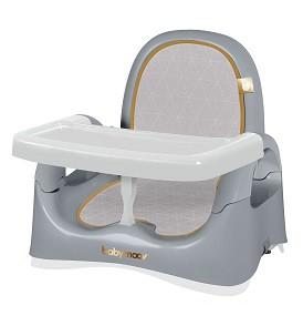 Babymoov Kompakte Sitzerhöhung Smokey online kaufen