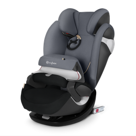 Cybex Pallas M-fix Graphite Black dark grey online kaufen