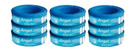 Angelcare Windeleimer Nachfüllpack Plus 9er Pack online kaufen