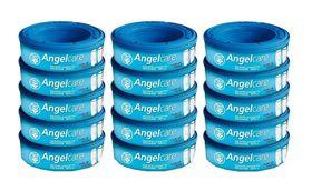 Angelcare Windeleimer Nachfüllpack Plus 15er Pack online kaufen
