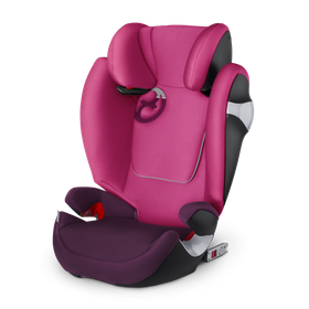 Cybex Solution M-fix Mystic Pink purple online kaufen