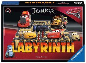 Ravensburger Disney/Pixar Cars 3 Junior Labyrinth online kaufen