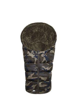 Odenwälder Fußsäckchen Camouflage online kaufen