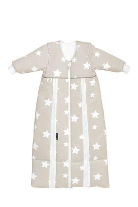 Odenwälder Prima Klima Thinsulate Schlafsack mit Ärmeln white stars iced coffee online kaufen