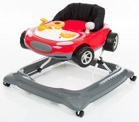 Fillikid Lauflerngerät Auto grau/rot online kaufen