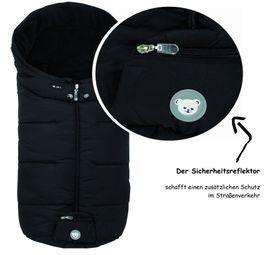 Alvi Winterfußsack Exclusiv Teflon online kaufen