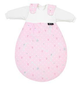 Alvi Baby Mäxchen 3tlg. Komet rosa 813-2 online kaufen