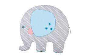 Odenwälder Motiv-Krabbeldecke George Elefant 130x125 cm online kaufen