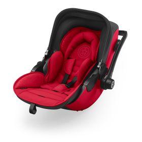 Kiddy Babyschale Evoluna i-Size 2 126 Chili Red inkl. Isofix Base 2 online kaufen
