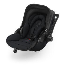 Kiddy Babyschale Evoluna i-Size 2 123 Mystic Black inkl. Isofix Base 2 online kaufen