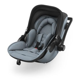 Kiddy Babyschale Evoluna i-Size 2 125 Polar Grey inkl. Isofix Base 2 online kaufen