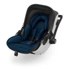 Kiddy Babyschale Evoluna i-Size 2 124 Mountain Blue inkl. Isofix Base 2 online kaufen