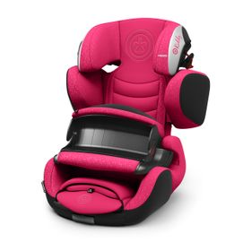 Kiddy Autokindersitz Guardianfix 3 120 Berry Pink online kaufen