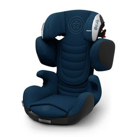 Kiddy Autokindersitz Cruiserfix 3 124 Mountain Blue online kaufen