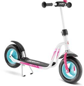 Puky Ballonroller Luftbereift R03 weiß/pink online kaufen