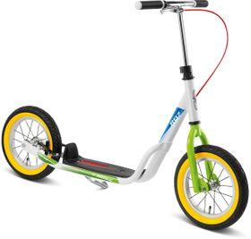 Puky Roller R07L weiß/kiwi online kaufen