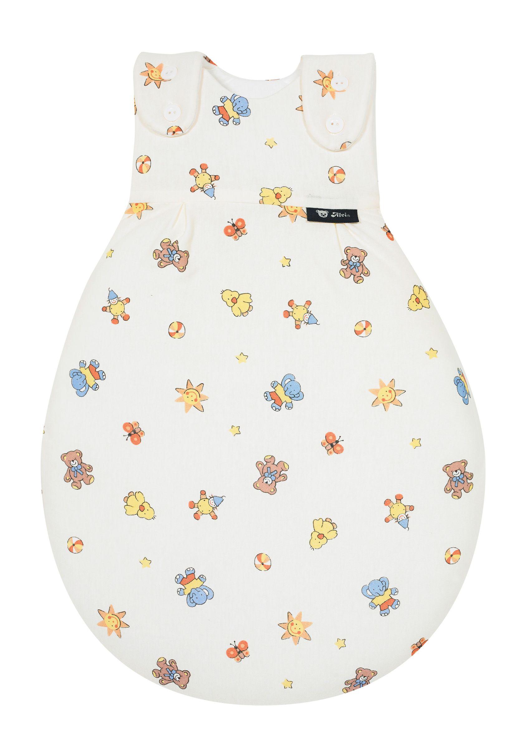 alvi baby m xchen au ensack babyschlafsack schlafsack ohne rmel exclusiv ebay. Black Bedroom Furniture Sets. Home Design Ideas