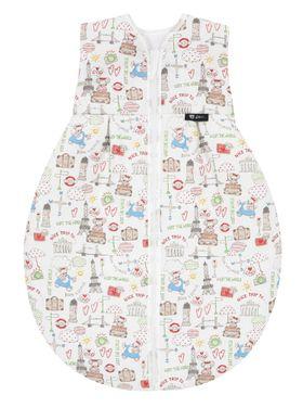 Alvi Baby Kugelschlafsack Molton Traveller bunt 877-0 online kaufen