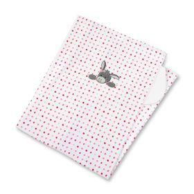 Sterntaler Schmusedecke Jersey-Decke Emmi Girl 75x100 cm  online kaufen