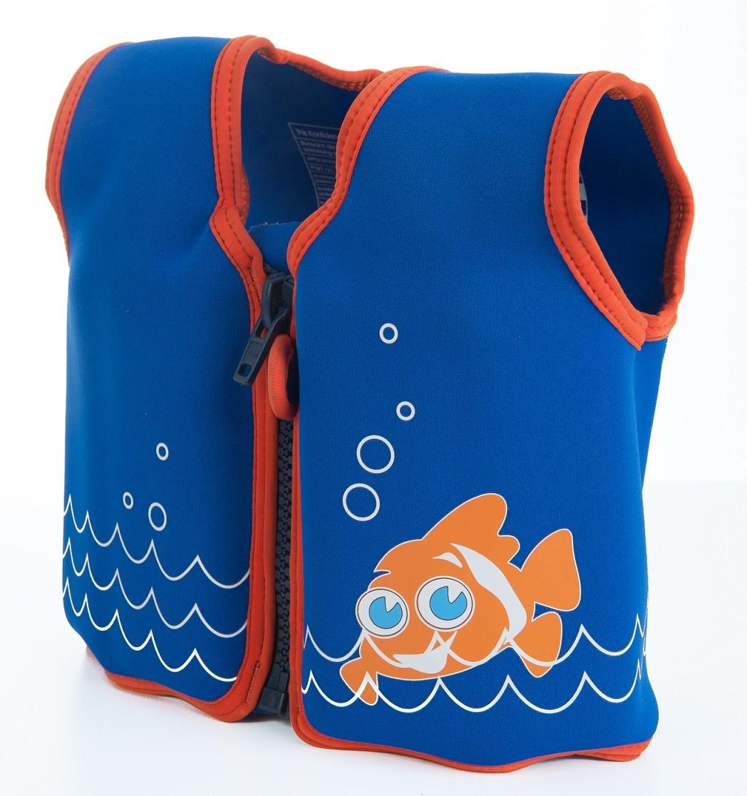 The Original Konfidence Jacket Kinderschwimmhilfe Schwimmweste Exclusiv