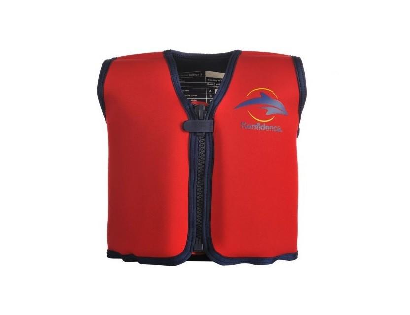 The Original Konfidence Jacket Schwimmweste TOP
