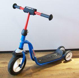 Puky Ballonroller R1 himmelblau B-Ware online kaufen