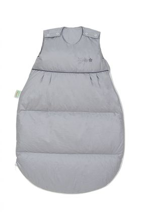 Odenwälder Daunen-Schlafsack Thermo-Nest Gr. 110 silber B-Ware online kaufen
