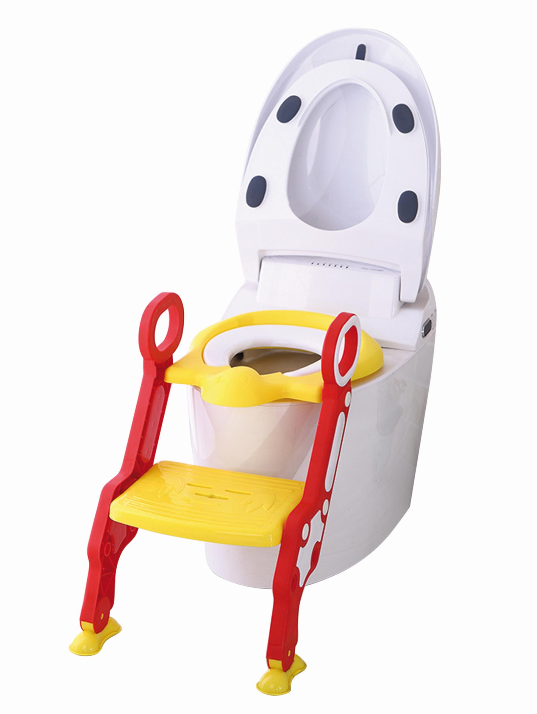 Toiletten Coach Tritti Toilettentrainer TOP