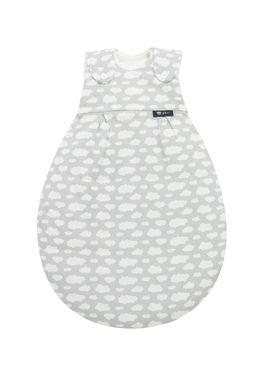 Alvi Baby Mäxchen Außensack Wolke silber 653-9 Größe 68/74 B-Ware online kaufen