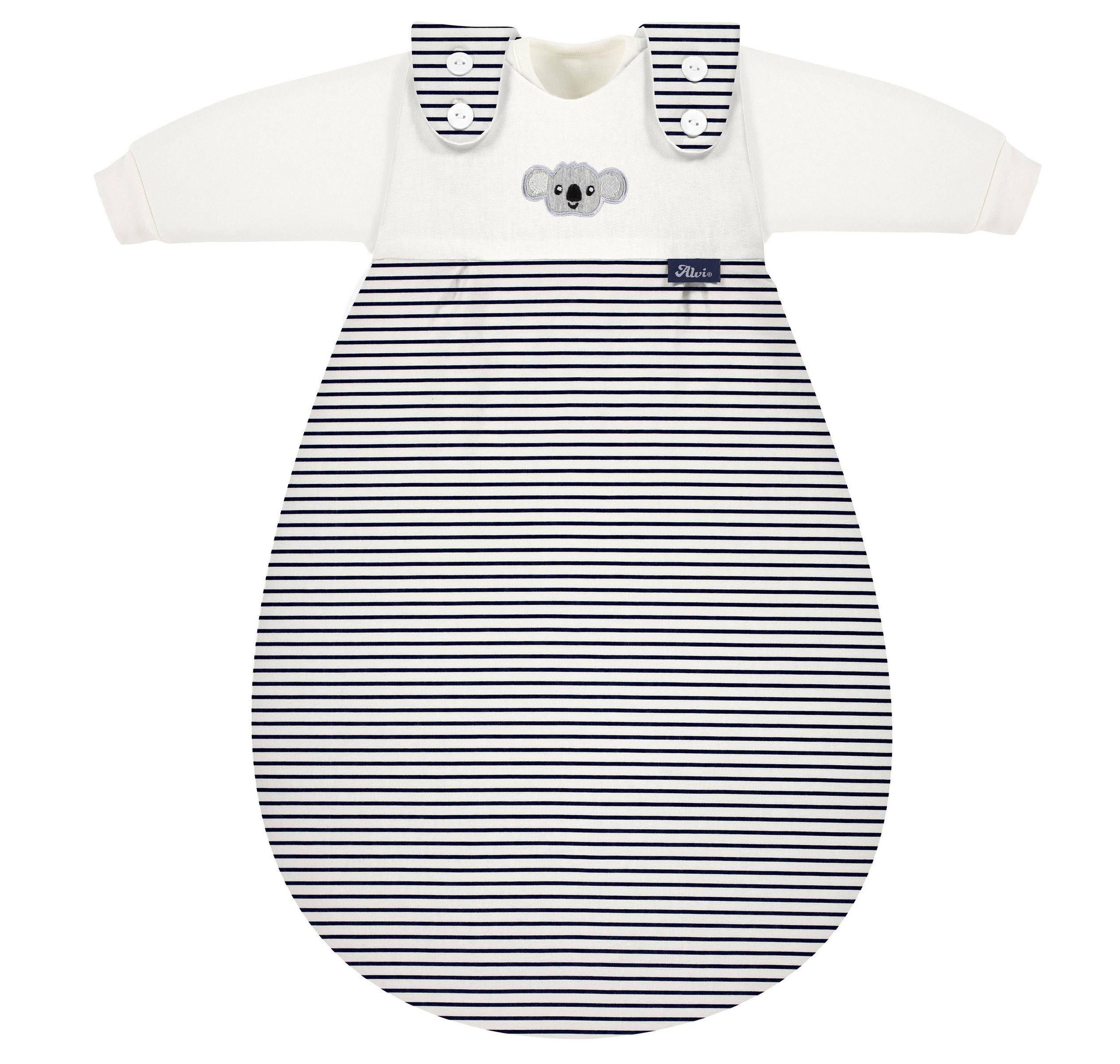Alvi Baby Mäxchen 3tlg. TOP