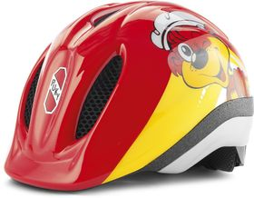 Puky Kinderhelm PH1 Classic Red Größe XS online kaufen