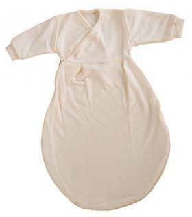 Alvi Baby Mäxchen Schlafsack Innensack Größe 56 beige online kaufen