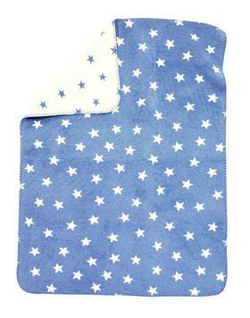 Alvi Baumwolldecke Babydecke 75 x 100 cm online kaufen