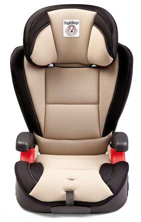 Peg Perego Kindersitz Viaggio 2/3 Surefix Sand online kaufen